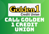 call golden 1 credit union