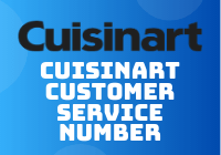 cuisinart customer service number