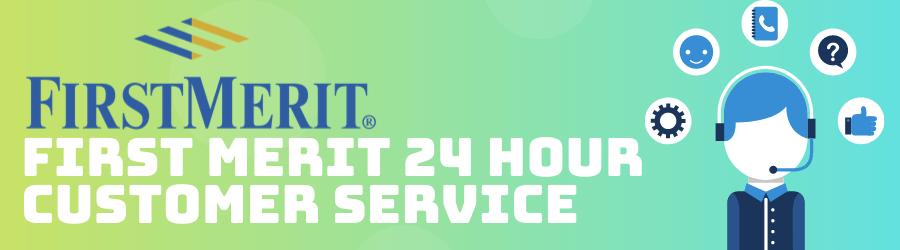 first merit customer service number