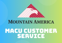 macu customer service number
