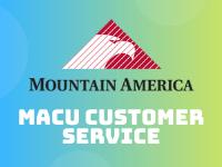 macu customer service number