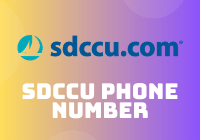 sdccu phone number