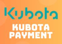 kubota payment