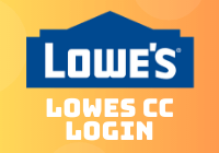 lowes cc login