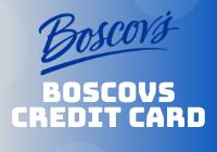 boscovs credit card