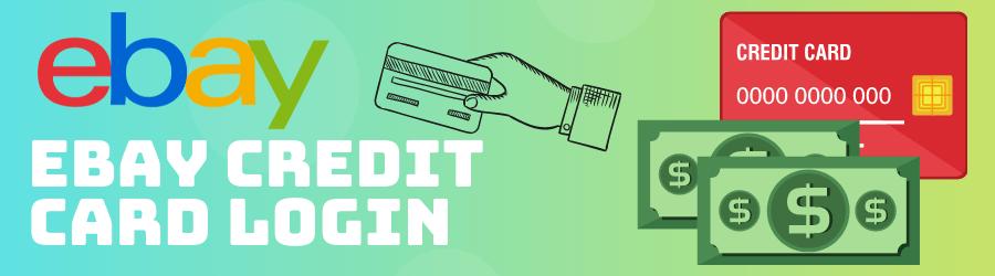 eBay Credit Card Login and Payments Methods - Digital Guide