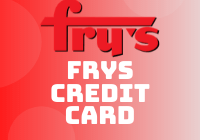 fry credit payment