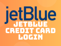 JetBlue Credit Card Login