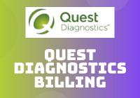 quest diagnostics billing