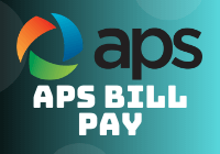 aps bill pay