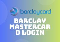 barclaycard credit cards login