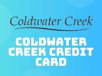 Coldwater Creek Credit Card