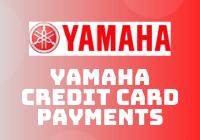 yamaha credit card account login