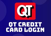 qt credit card login