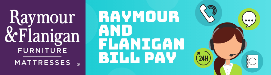 raymour and flanigan bill pay