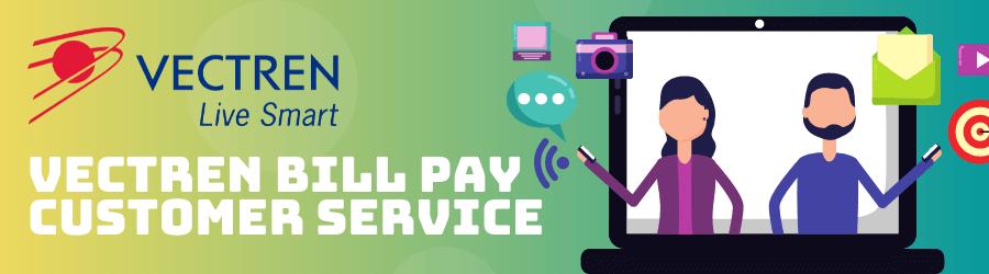 vectren bill pay